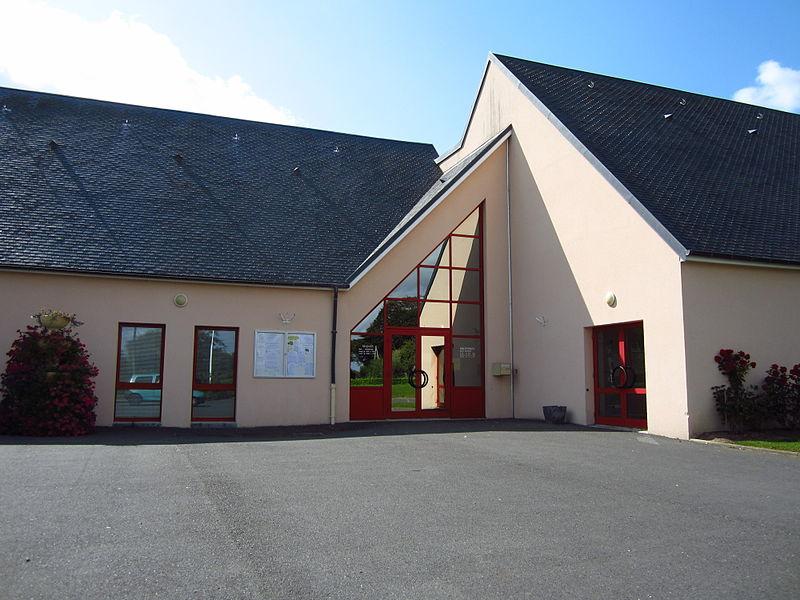 Mairie de fr:Saussemesnil