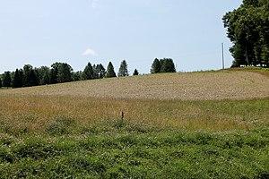 Pine Township, Columbia County, Pennsylvania - Scenery of Pine Township, Columbia County, Pennsylvania