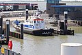 Schiermonnikoog - KNRM boat.jpg