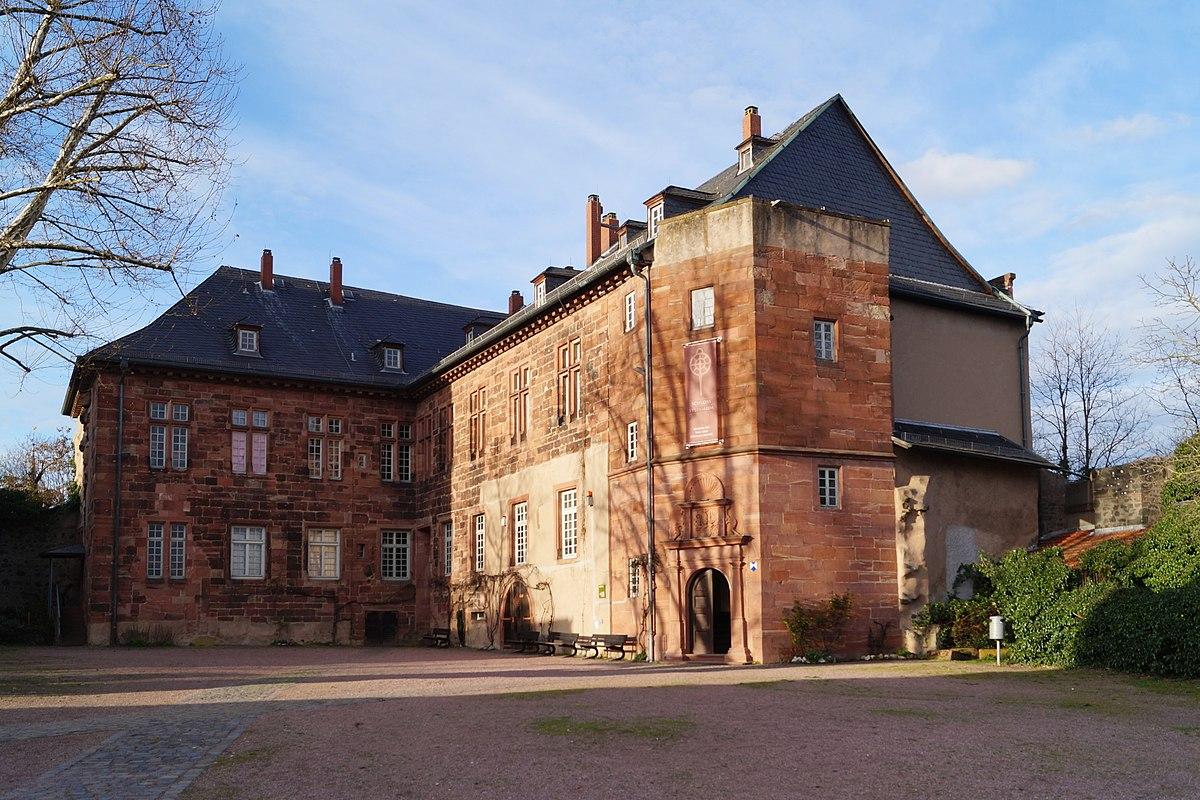 museum schloss steinheim wikipedia. Black Bedroom Furniture Sets. Home Design Ideas