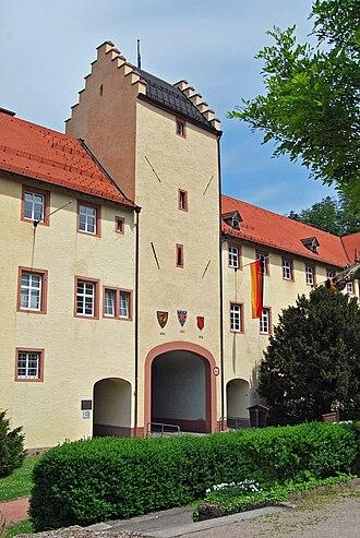 Wolfach - Schloss Wolfach