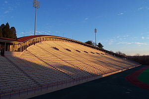 Cornell Big Red - Schoellkopf Field