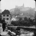 Schwäbisch Hall med Comburg kloster - TEK - TEKA0117344.tif