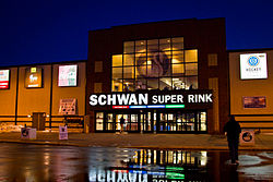 Schwan Super Rink National Sports Center Blaine.jpg