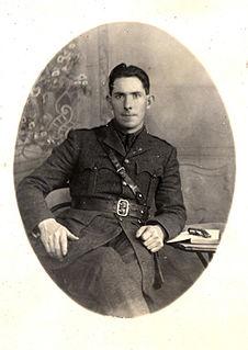 Seán Mac Eoin Irish politician and soldier