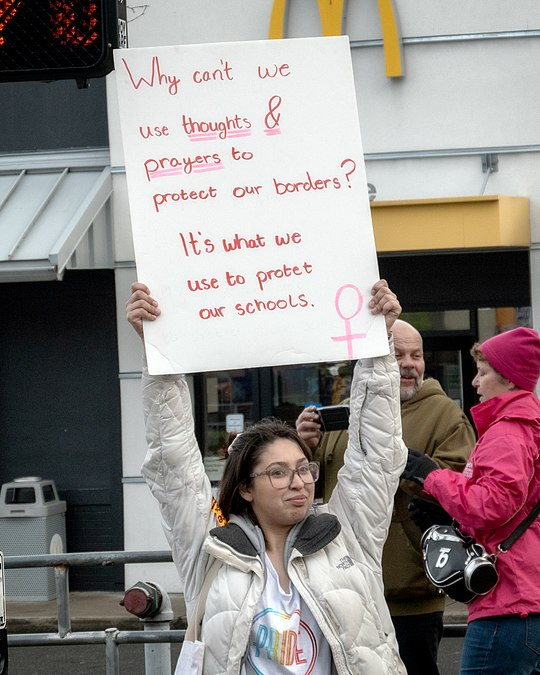 Seattle Women's March 2019 (46807515041).jpg