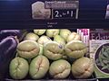 Sechium edule - Cranky squash (Chayote).jpg