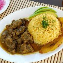 Seco de chivo wikipedia la enciclopedia libre for Como cocinar carne de chivo