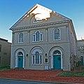 Second All Saints Episcopal Church Frederick Maryland.jpg