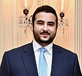 Secretary Pompeo Meets With Saudi Arabian Deputy Defense Minister Prince Khalid bin Salman (32544297477) (cropped).jpg