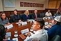 Secretary Pompeo Meets with Nicaraguan Diaspora and Opposition Representatives (49430184873).jpg