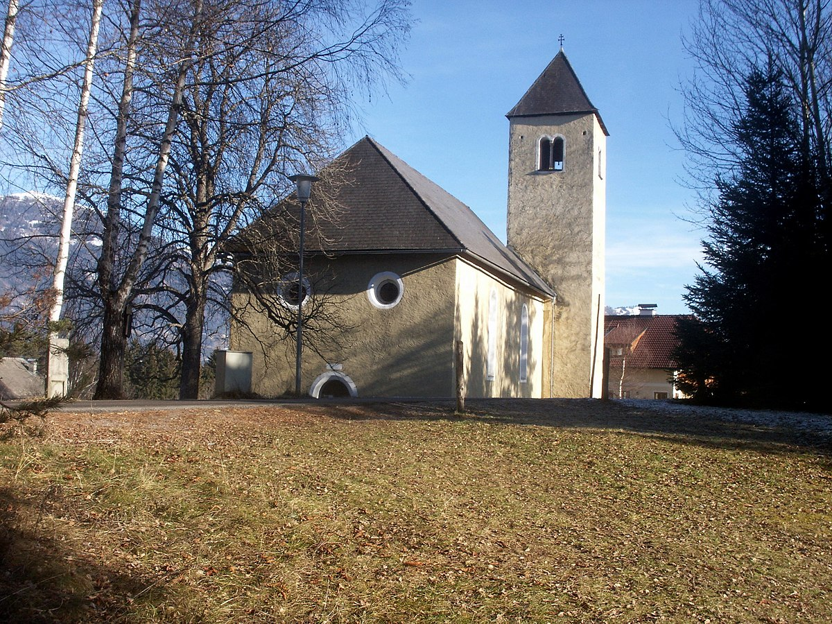 wolfgangskirche seeboden wikipedia. Black Bedroom Furniture Sets. Home Design Ideas