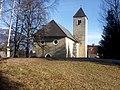 Seeboden - Kirche St Wolfgang 02.JPG