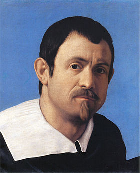 Self-portrait by Giovanni Battista Salvi da Sassoferrato.jpg