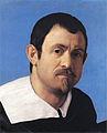 Self-portrait by Giovanni Battista Salvi da Sassoferrato.jpg