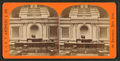 Senate Chamber, Speaker's Desk and Reporter's Seats, by E. & H.T. Anthony (Firm).png