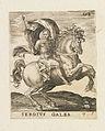 Sergius Galba from Twelve Caesars on Horseback MET DP-1346-001.jpg