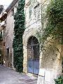 Sernhac Rue médiévale.JPG