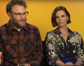 Seth Rogen & Charlize Theron 2019.png