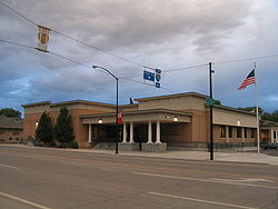 Sevier County Courthouse, Richfield, Utah..jpg