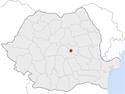 Sfantu Gheorghe in Romania.png