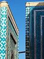 Shah-i-Zinda, Samarkand (4934067475).jpg