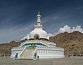 Shanti Stupa, Leh, 20180814.jpg