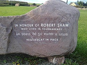 Robert Shaw (actor)