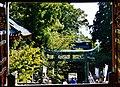 Shizuoka Schrein Kunozan tosho-gu 29.jpg