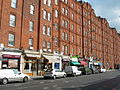 Shops and Flats on South Lambeth Road. - geograph.org.uk - 588736.jpg