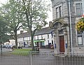 Shops in the Upper Square at Castlewellan - geograph.org.uk - 1466962.jpg