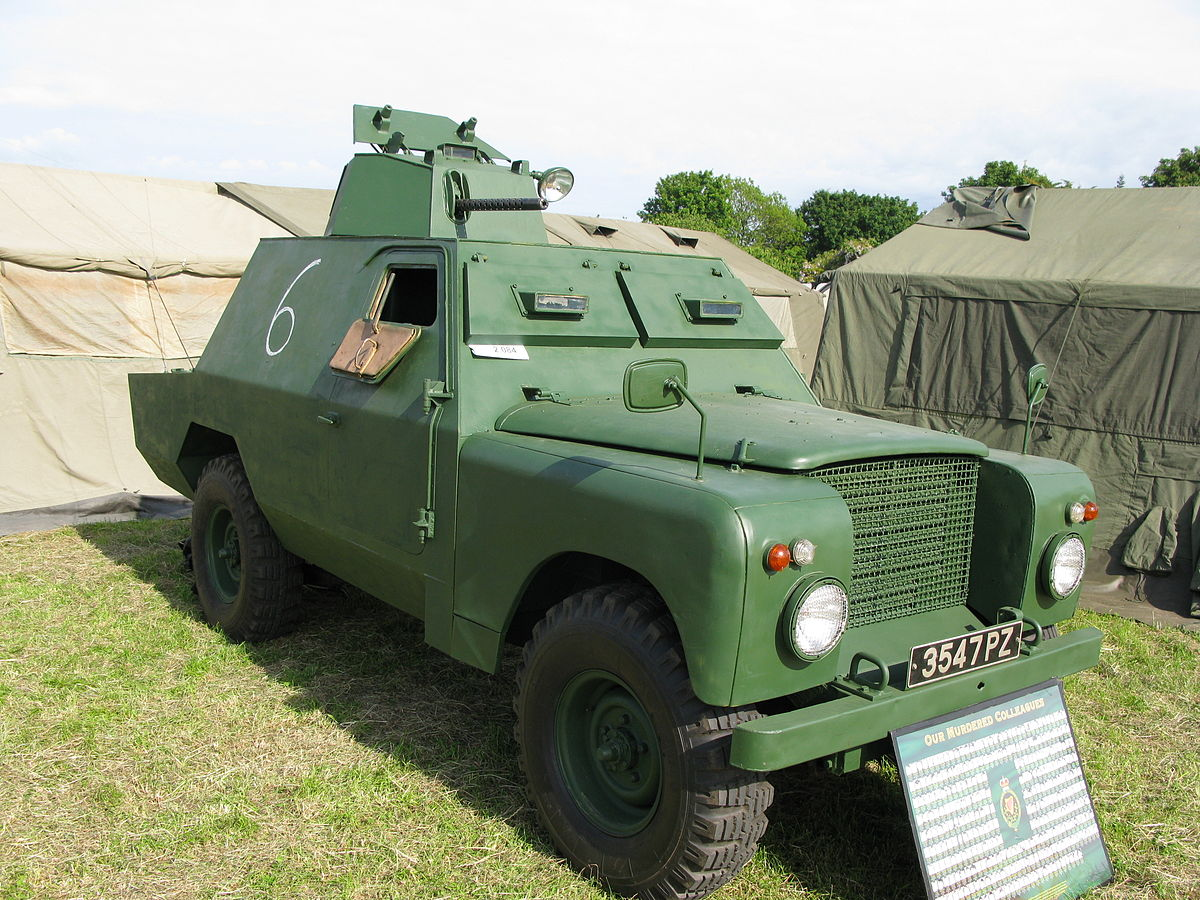 Shorland Armoured Car Wikipedia