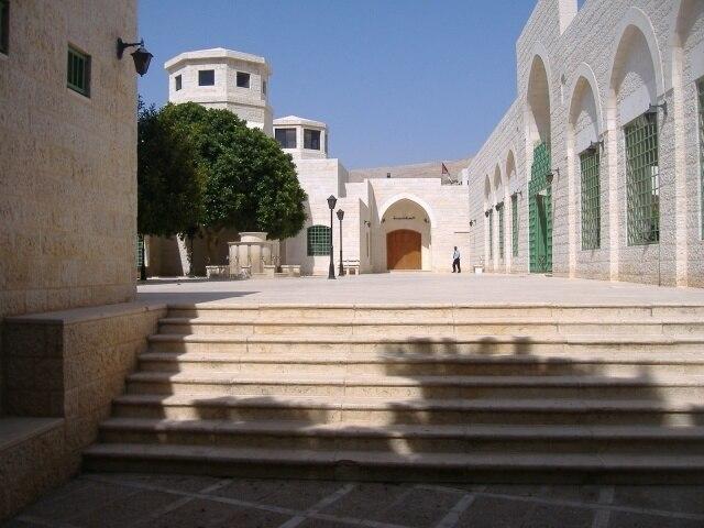 Shrine of Abu Ubaidah ibn al-Jarrah 2