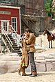 Sila Sahin, Alexander Klaws; Lea-tshina küsst Old Surehand (3).jpg