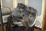 Silnik Lis-2 - przekrój - Muzeum Nauki i Techniki Warszawa.jpg