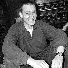Silvio Meier