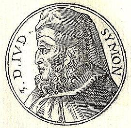 Simon, Makkabi