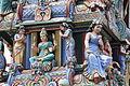 Singapore. Sri Mariamman. Gopuram. South West-6.JPG