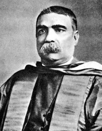 Order of the Star of India - Ashutosh Mukherjee,The Tiger of Bengal
