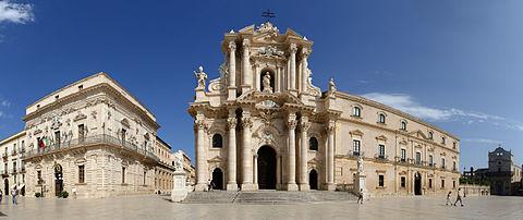 Erzbistum Syrakus – Wikipedia