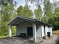 Sjundeå avskedsrum-Siuntion hyvästijättöhuone.jpg