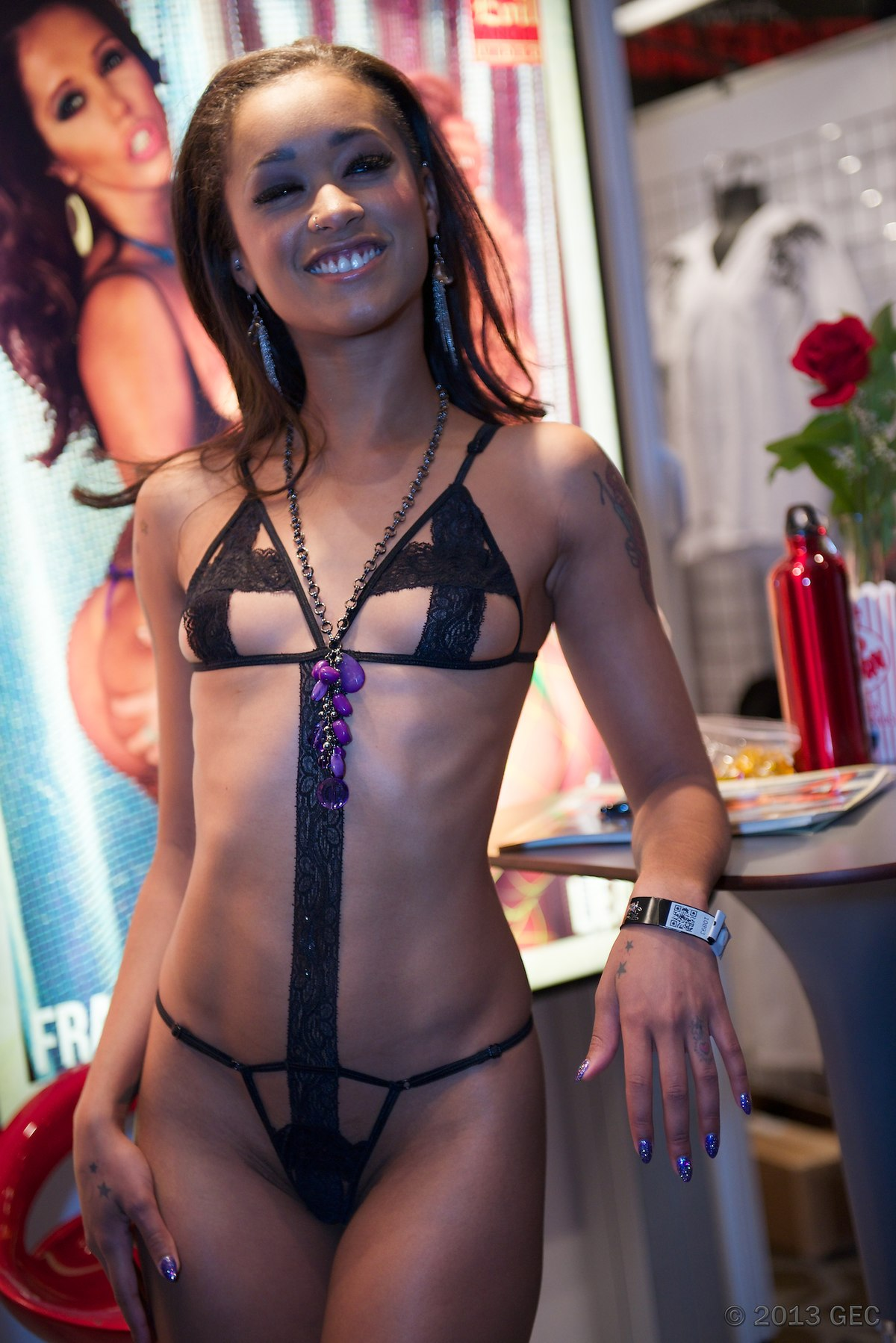 skin diamond filmography