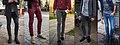 Skinny jeans street style à Strasbourg octobre 2013.jpg