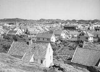 Skudeneshavn Town in Western Norway, Norway