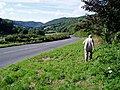 Slade Cross - view NW towards Moretonhampstead - geograph.org.uk - 627346.jpg