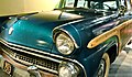 Smithsonian National Museum of American History - 1955 Ford Country Squire Station Wagon (8307613886).jpg