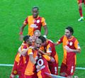 Sneijder celebration'13.JPG