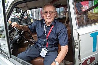 Sobiesław Zasada - Sobiesław Zasada in 2013