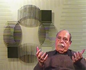 Sobrino, Francisco (1932-2014)