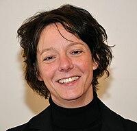 Matilda Ernkrans
